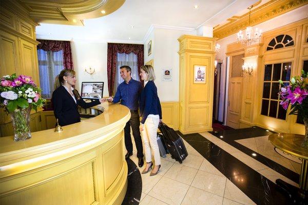 Luxury Family Hotel Royal Palace - фото 19