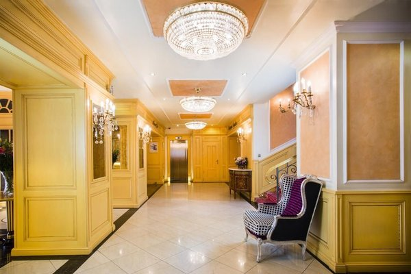 Luxury Family Hotel Royal Palace - фото 20