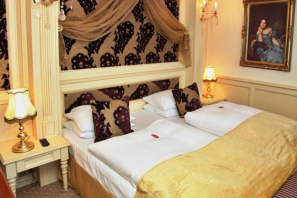 Luxury Family Hotel Royal Palace - фото 3