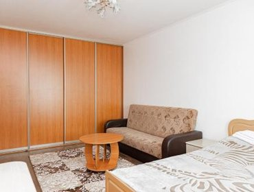 Апартаменты Apartments at Yemelyanova 35а