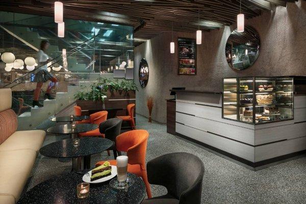 Design Metropol Hotel Prague - фото 12