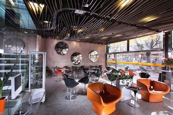 Design Metropol Hotel Prague - фото 20