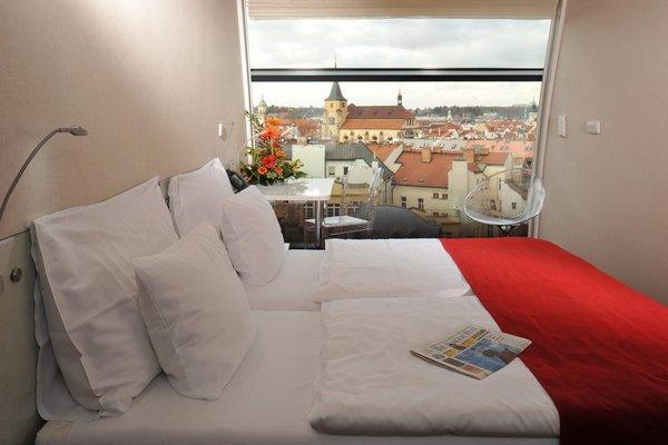 Design Metropol Hotel Prague - фото 3