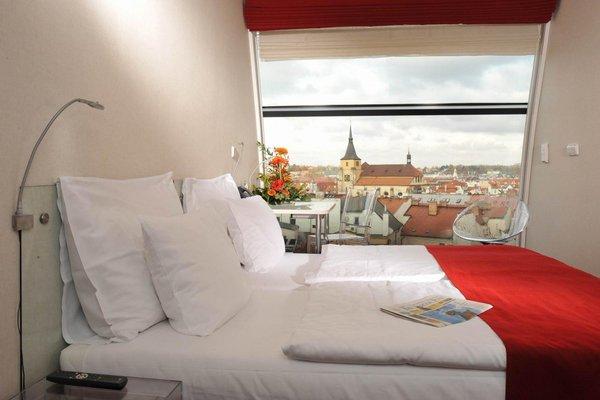 Design Metropol Hotel Prague - фото 4