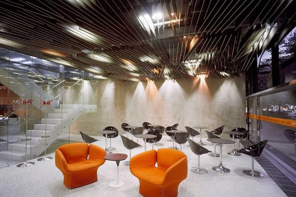 Design Metropol Hotel Prague - фото 5