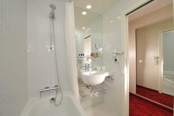 Design Metropol Hotel Prague - фото 7