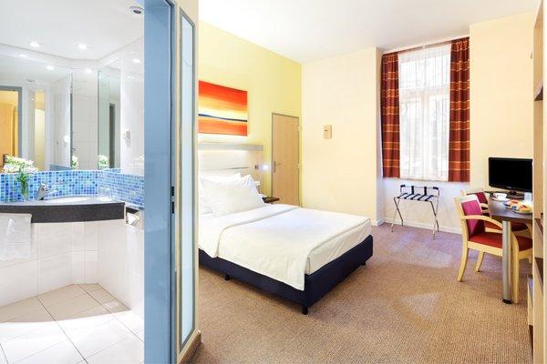 Exe City Park Hotel - 3