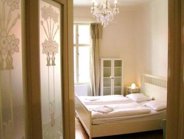 Апартаменты Old Town Square Apartments