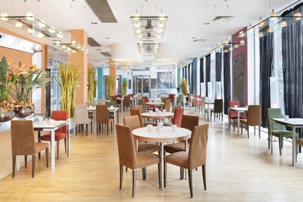 Holiday Inn Prague Congress Centre - фото 12