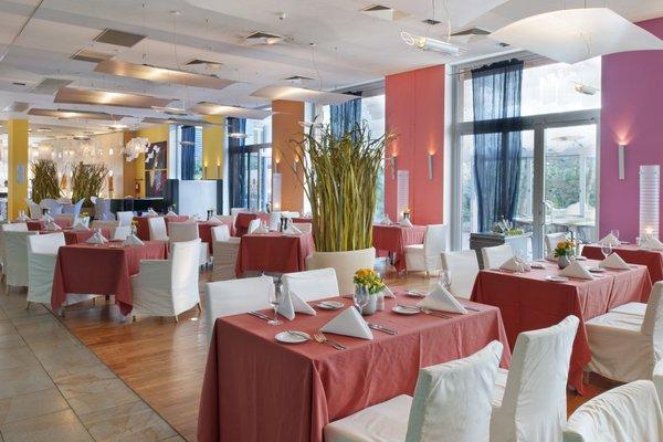 Holiday Inn Prague Congress Centre - фото 14