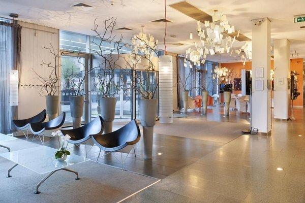 Holiday Inn Prague Congress Centre - фото 15