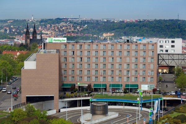 Holiday Inn Prague Congress Centre - фото 21