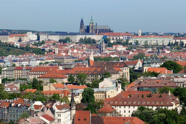 Holiday Inn Prague Congress Centre - фото 22