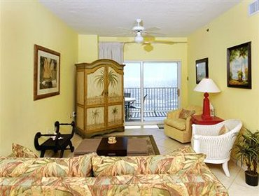 Apartments Tidewater Condominiums by Wyndham Vacation Rentals