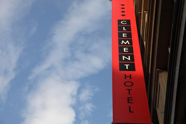 Hotel Clement - 22
