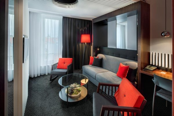 Hotel Clement - 3