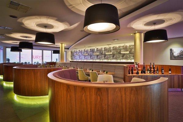 Отель Jurys Inn Prague - фото 14