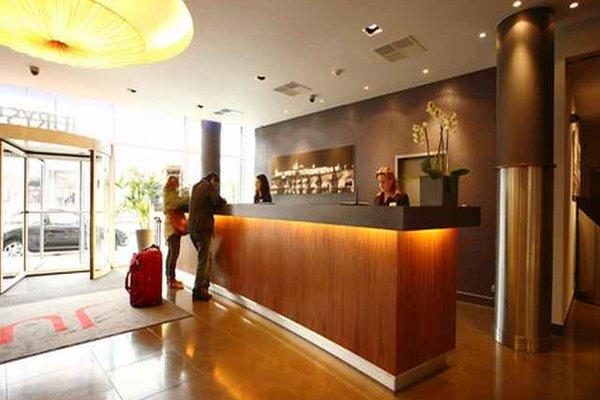 Отель Jurys Inn Prague - фото 15