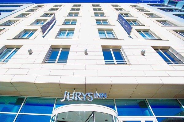 Отель Jurys Inn Prague - фото 21