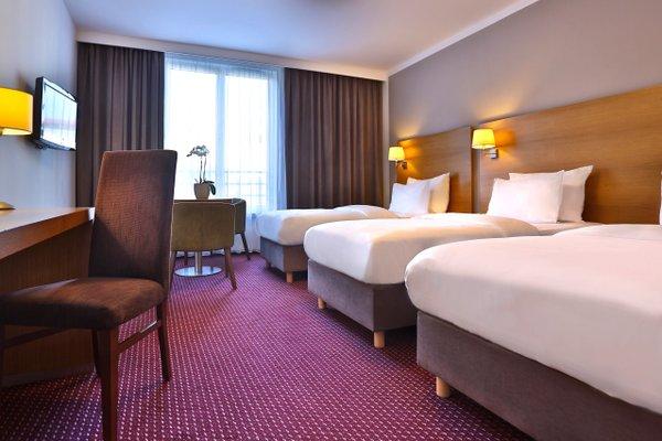 Отель Jurys Inn Prague - фото 3