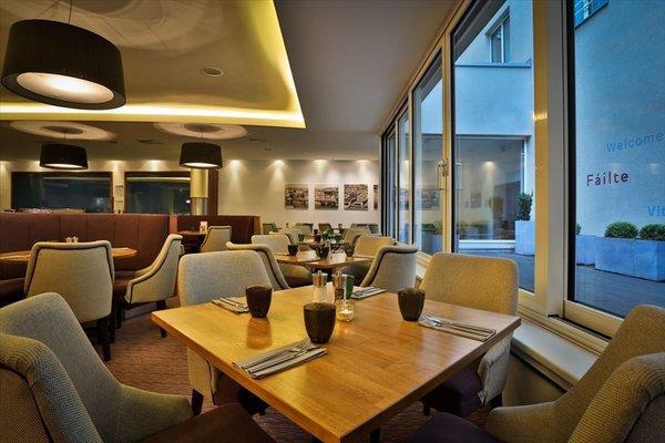 Отель Jurys Inn Prague - фото 5