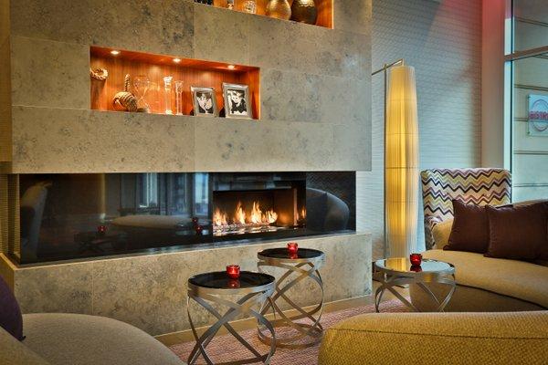 Отель Jurys Inn Prague - фото 6