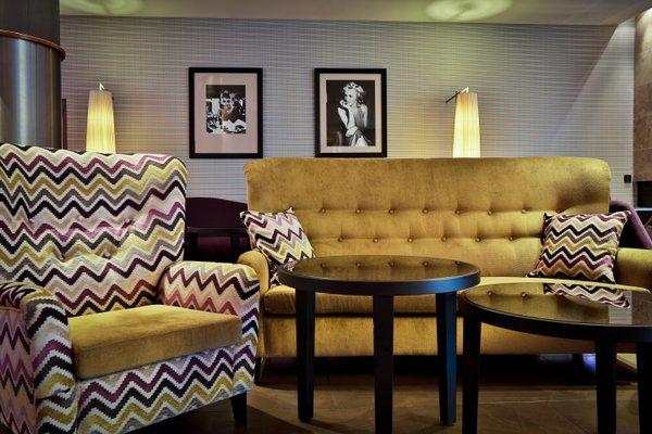 Отель Jurys Inn Prague - фото 8