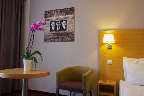 Отель Jurys Inn Prague - фото 9