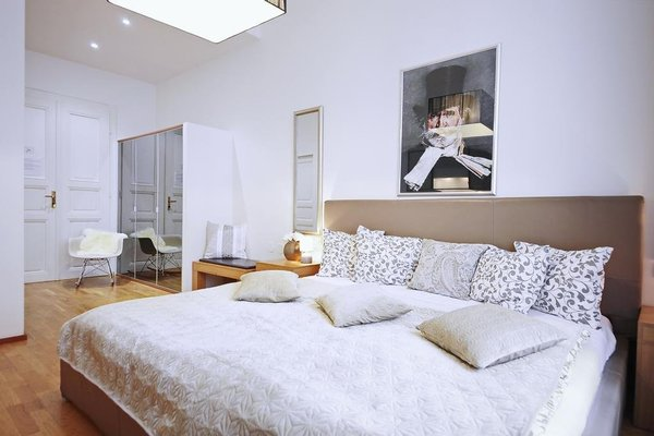 MyHouse Apartments - фото 24