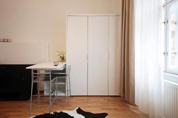 MyHouse Apartments - фото 12