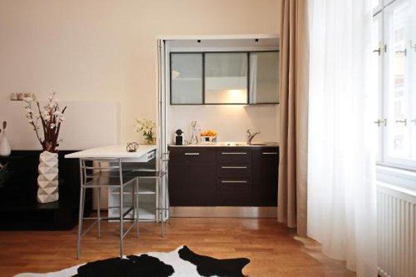 MyHouse Apartments - фото 14