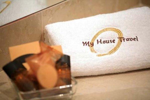 MyHouse Apartments - фото 15
