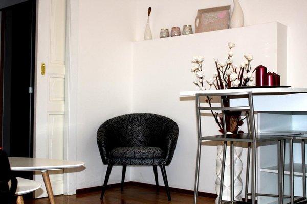 MyHouse Apartments - фото 5