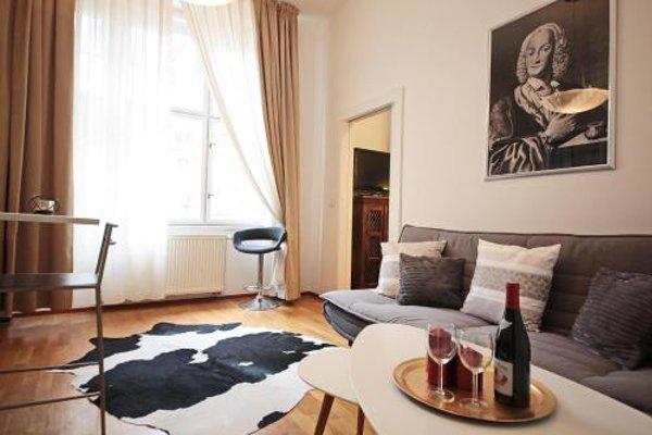 MyHouse Apartments - фото 6