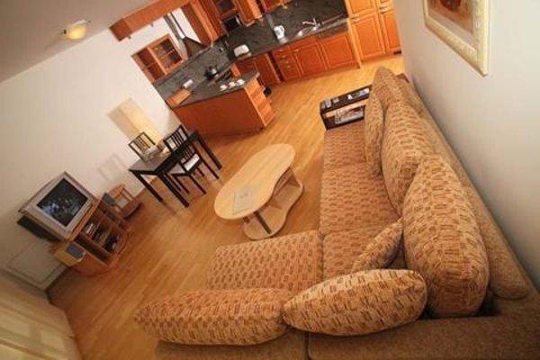 MyHouse Apartments - фото 7