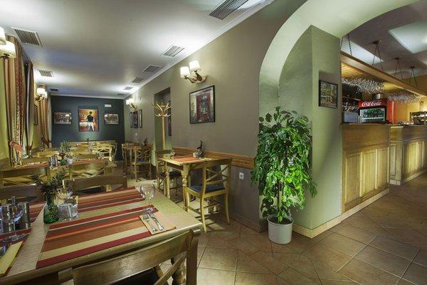 Hotel Pod Vezi - фото 15