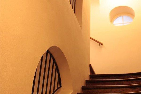 Hotel Pod Vezi - фото 16