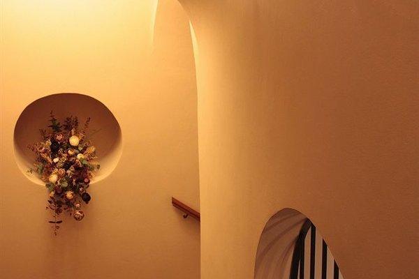 Hotel Pod Vezi - фото 18
