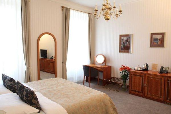 Hotel Pod Vezi - фото 3