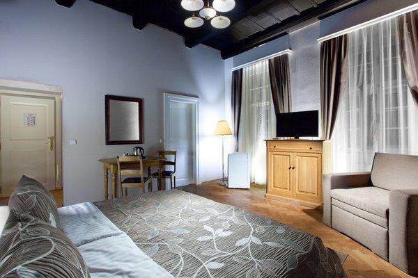Hotel Pod Vezi - фото 4