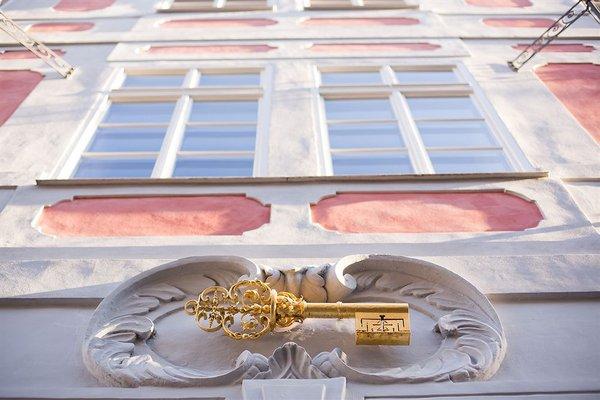 Golden Key - фото 17