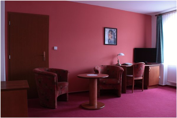 Attic Hotel - 7