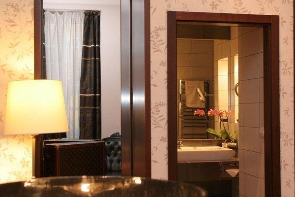 Friday Hotel - фото 10