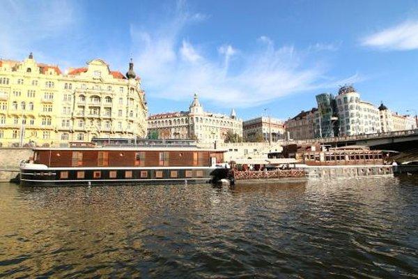 Boat Hotel Matylda - 17