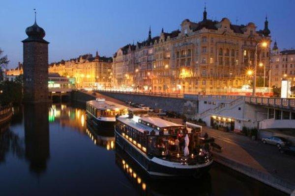 Boat Hotel Matylda - 20
