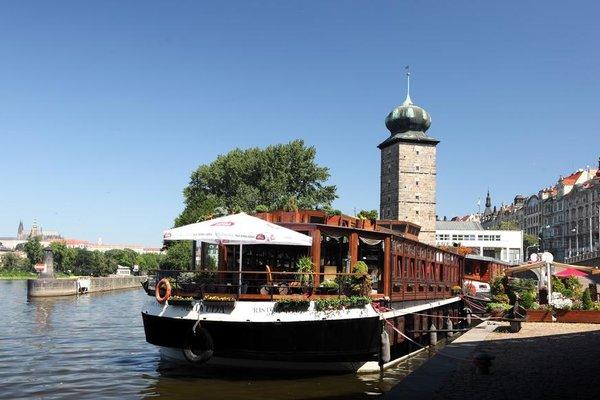 Boat Hotel Matylda - 21