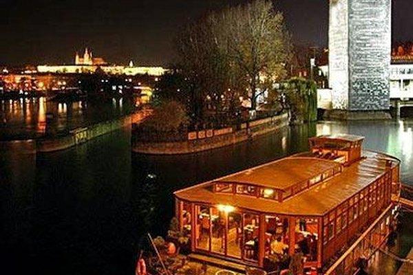 Boat Hotel Matylda - 22