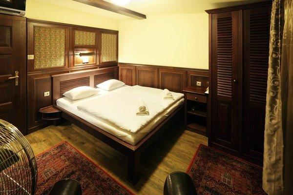 Boat Hotel Matylda - 3