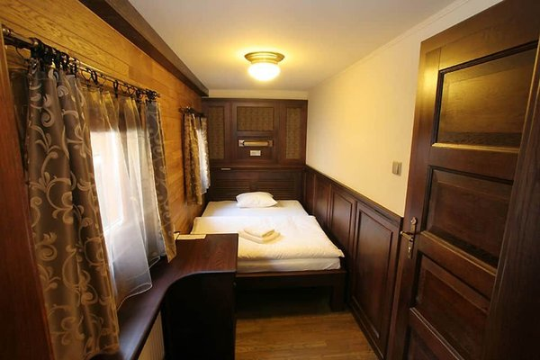 Boat Hotel Matylda - 4