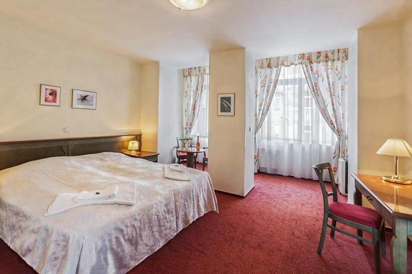 Hotel Augustus et Otto - фото 27
